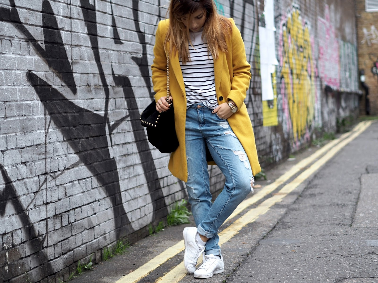LONDON / OUTFIT 8