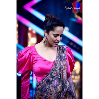 Anchor Anasuya Bharadwaj New Hot Stills