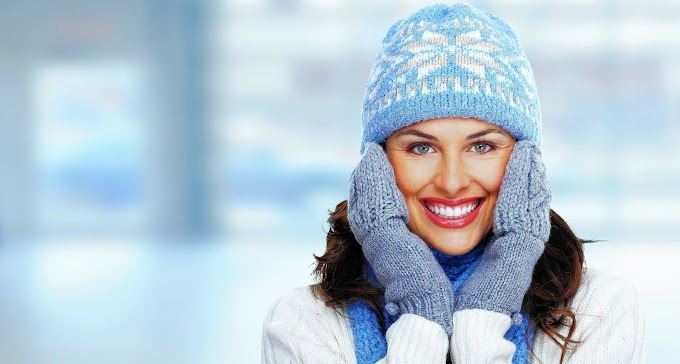 *Top 5* | Skincare Tips For A Healthy Look in This Winter