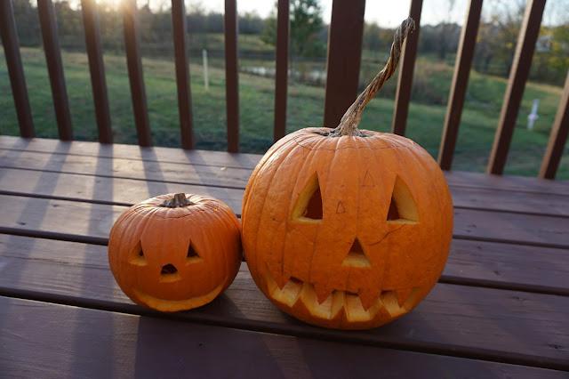 Porter & Stella's Pumpkins