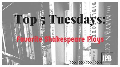Top 5 Tuesdays