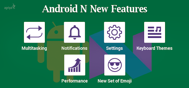 Android N New features