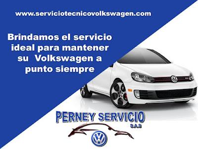 Servicio Tecnico Volkswagen Perney Servicio SAS