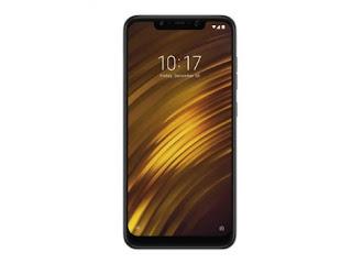Xiaomi Pocophone F1 Global Rom Firmware Download