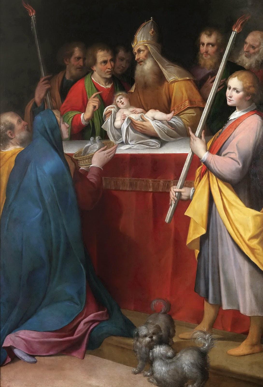 Camillo Procaccini (1551-1629)