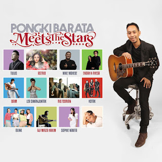 Various Artists - Meets the Stars - Album (2014) [iTunes Plus AAC M4A]