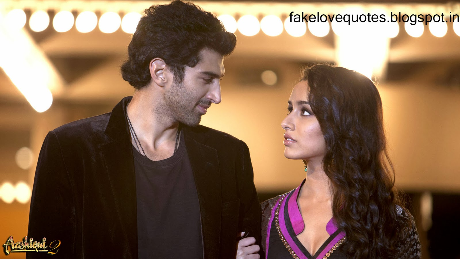 Aashiqui 2 Hd Wallpapers Mind Free And Motivation Fake Love