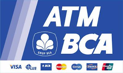 Cara Ganti PIN Kartu ATM BCA, BRI, BNI, Mandiri di Mesin ATM