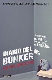 Resultado de imagen de diario del bunker