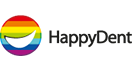 The site of the company happydent