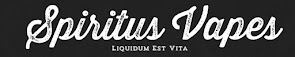 Spiritus Vapes UK