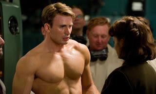 """Capitán América. El Primer Vengador"" (Joe Johnston, 2011)"