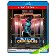 Hotel de criminales (2018) BRRip 720p Audio Dual Latino-Ingles