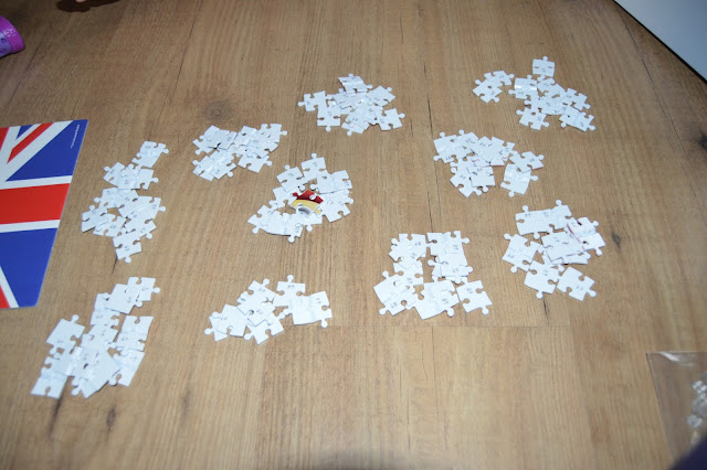Ravensburger 3D Big Ben Minions Mayhem Puzzle
