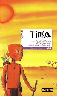 Resultado de imagen de TINKA CONCHA LOPEZ