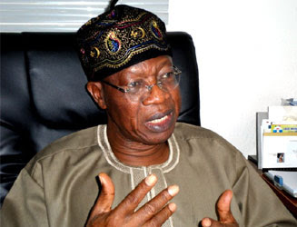 Information Ministry To Spend N661m On Travelling And refreshments