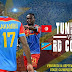 En direct : Tunisie vs LEOPARDS RD CONGO ( Russie 2018 RTNC diffusion )