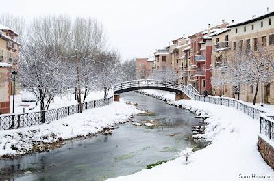 Foto de Sara Herranz de Molina de Aragón