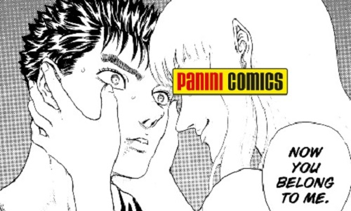 Sobre Panini y Maximum Berserk