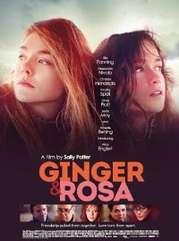 Ginger and Rosa Elokuva