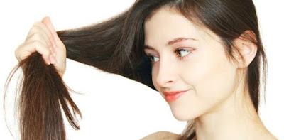 Tips Membuat Rambut Lebat Dan Kuat Dengan Pisang Madu Dan Yogurt
