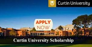 John Curtin Undergraduate Scholarship