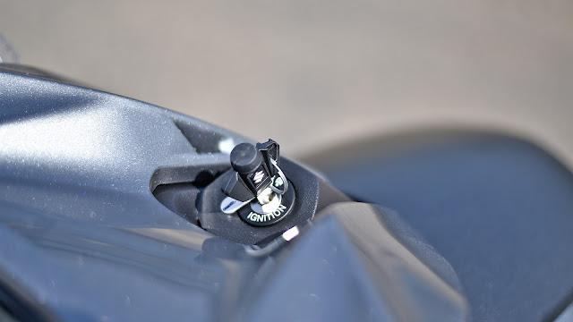 New Suzuki Intruder 150 version  