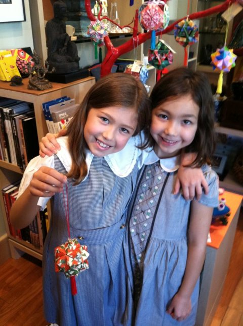 When Isabelle and Katherine Adams, 9 and 7 years old, realized that millions did not have access to clean water, they decided they wanted to help in whatever way they can.