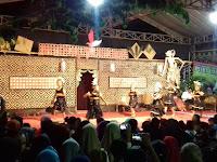 Desa Nogosari || Pagelaran Seni Budaya Implementasi Peringatan HUT RI ke-73