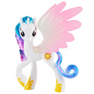 MLP Canterlot & Seaquestria Playset with Bonus Princess Celestia Brushable Pony