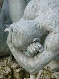 Fontaine des quinconces, Bordeaux 1 , malooka