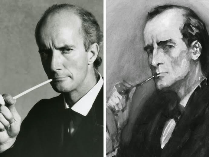 Sherlock Holmes - A Merrison or a Paget?