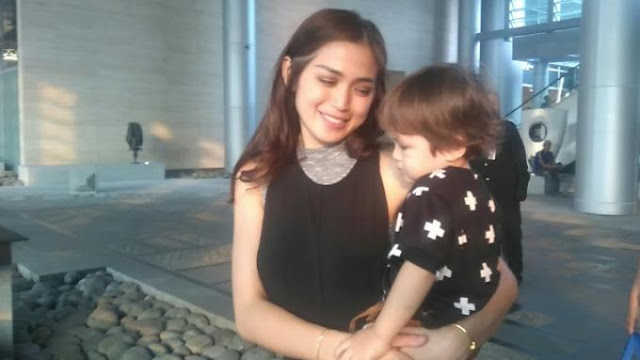Tak Kapok Bule, Jessica Iskandar Mengaku Belum Cocok dengan Pria yang Mendekat