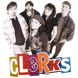 Worst To Best: Kevin Smith: 04. Clerks
