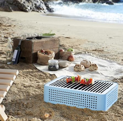 Mon Oncle Barbecue