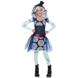 MH Frankie Stein Costumes