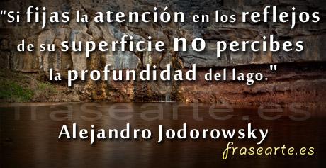 Frases para el alma, Alejandro Jodorowsky