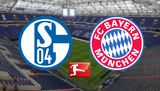 Schalke vs Bayern Munich Full Match & Highlights 19 ...