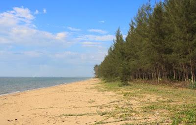Pantai Selimpai