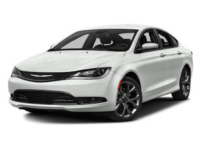 Chrysler 200 Mide Size Sedan Car Hd Pictures