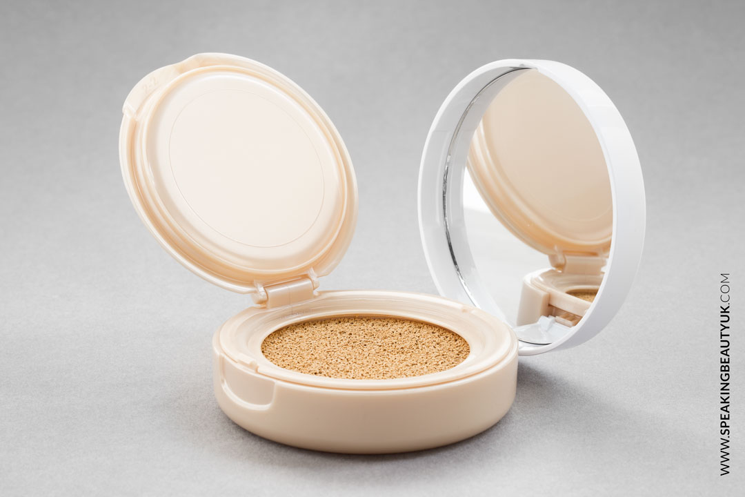Maybelline Dream Cushion Foundation
