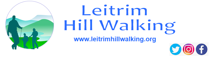 Leitrim Hill Walking