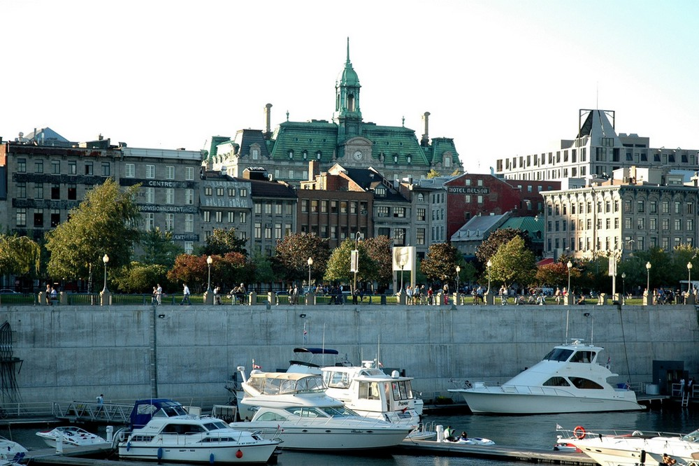 10 Sights to See in Montreal