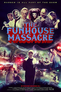 The Funhouse Massacre – Legendado (2015)