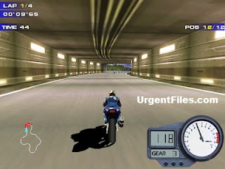 Moto Racer 2 PC Game Free Download