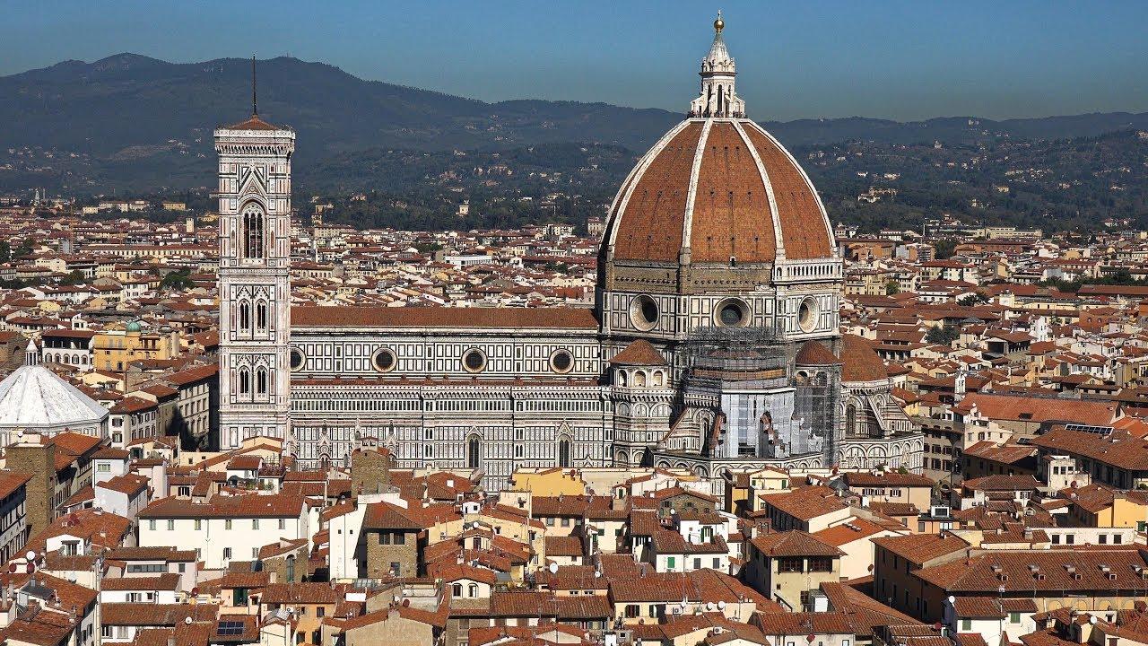Florença | Firenze