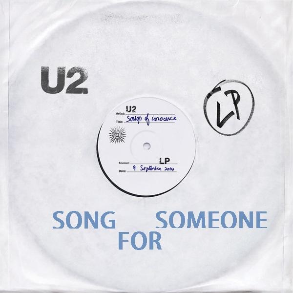 U2 Song For Someone Lyrics Lirikslaguku