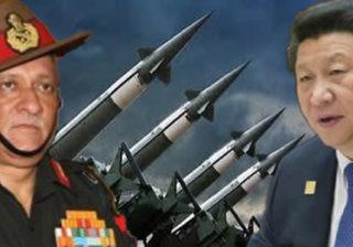 बॉर्डर पर बुरी तरह बिगड़े हालात, चीनी सेना ने की ऐसी नापाक करतूत, भारतीय सेना ने लिया एक्शन ! china threatening india for war doklam