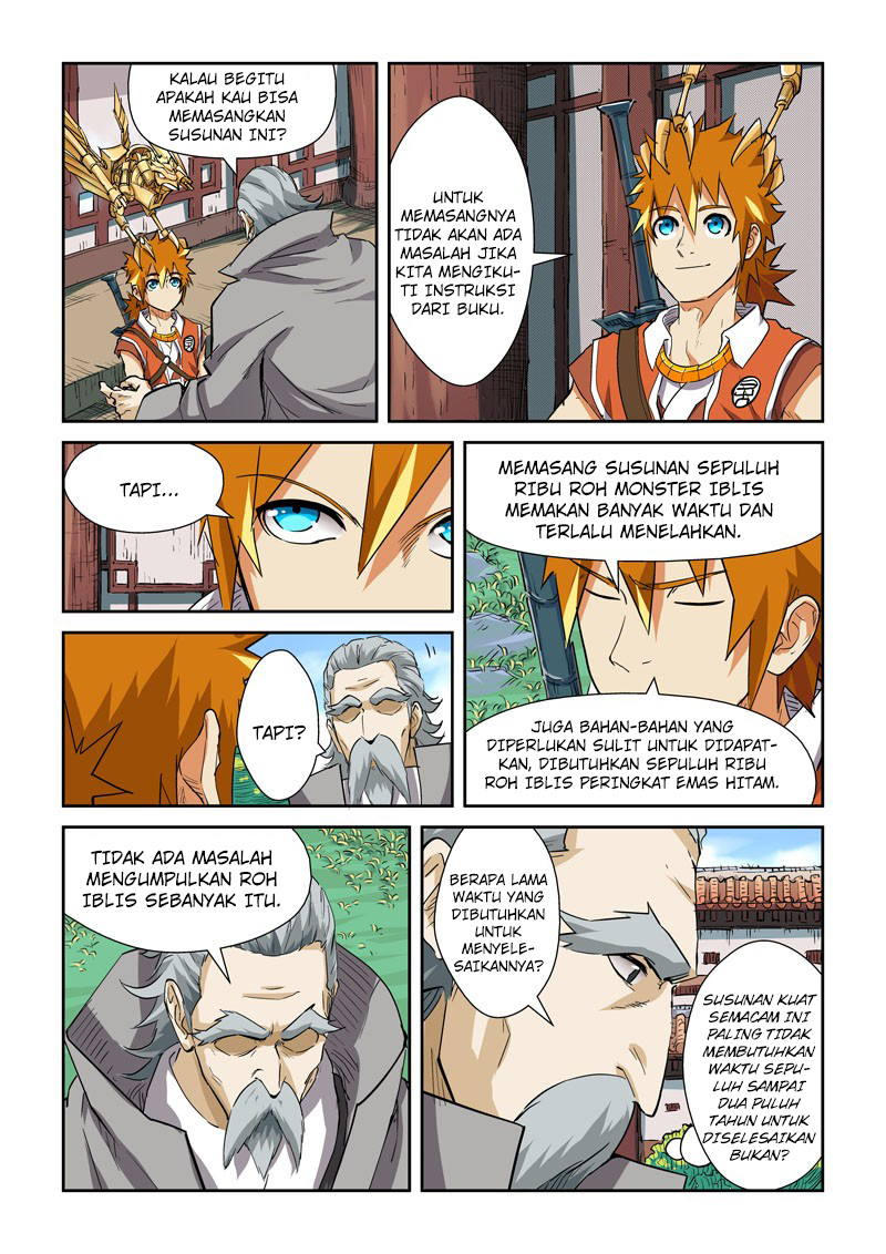 Dilarang COPAS - situs resmi www.mangacanblog.com - Komik tales of demons and gods 119 - chapter 119 120 Indonesia tales of demons and gods 119 - chapter 119 Terbaru 10|Baca Manga Komik Indonesia|Mangacan