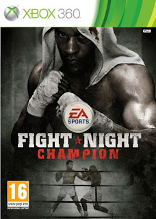 Fight Night Champion (Xbox 360) 2011